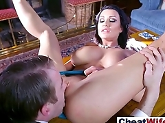 Misbehaving Wife (patty michova) Loving Intercorse Cheats On Camera movie-24