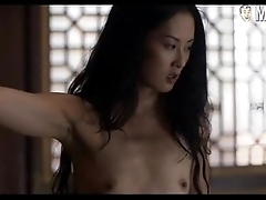 Naked Olivia Cheng in Marco Polo4