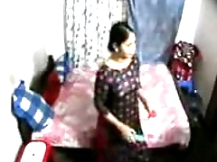 Desi Couple Fucking in Assembly room