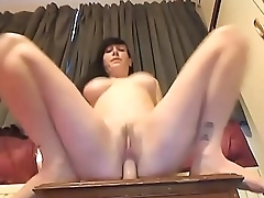 cute girl milks tits and masturbates on webcam live - hotwebcamwhores.com