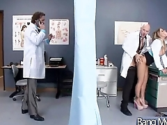 Hot Patient (payton west) Hungry For Sex Obtain It Hard Unfamiliar Doctor movie-28