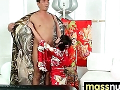Most erotic massage experience 22