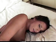 Naughty amateur seduces and fucks her roommate s BF 26