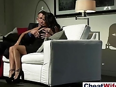 Cheating Wife (ava addams) Bang In Hard Declare related to Sex Role of On Tape movie-04