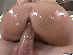 BANGBROS - Ass Covered With Lube