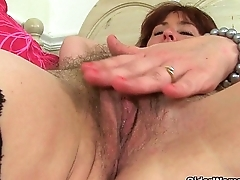 Sultry milfs Lucy Gresty and Janey from hammer away UK