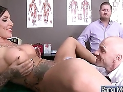 (austin lynn) Naughty Hot Patient Bang Hard With Doctor video-05