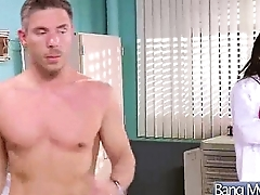 (romi rain) Naughty Hot Patient Bang Hard With Doctor video-27