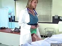 (brooke wylde) Naughty Hot Patient Bang Hard With Doctor video-08