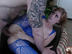 Penny Pax Gets Analized &amp_ Creampied By A Big Dick!