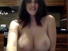 Big Tits Teen Jiggles em'_ - Dirtyyycams.com