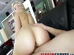 Allegiance To Go off at a tangent Ass - Anikka Albrite