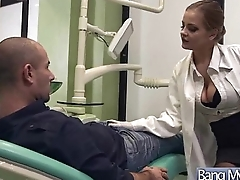 (candy alexa) Hot Patient Seducedc By Doctor Get Sex Ttreat video-04