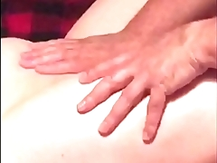Nice tits mature sexy milf fingered and fucked - POV