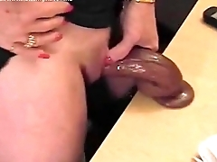 Nasty granny masturbates big clit on webcam www.hotcamgirls.com.nu