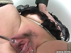 Extreme pussy corrigendum and huge orgasms