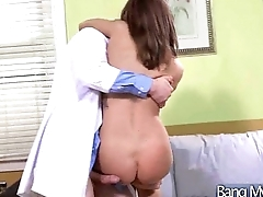 (keisha grey) Slut Patient And Dirty Mind Doctor Have Sex video-15