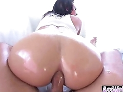 (rachael madori) Round Oiled Ass Girl Nailed Hard In Her Behind video-30