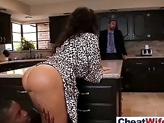 (lisa ann) Vitiated Wife Love Hard Cheating Sex On Camera mov-01