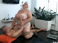 Dude calls fat whore give sexy lingerie to fianc'