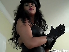 You are going to be a sexy little sissy girl