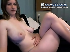 Super milf with big healthy boobs chatting with strangers topless