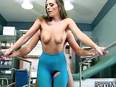 (jamie jackson) Patient Bang In Hard Style Sex Act With Doctor mov-14