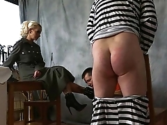 spanker machine trailer - femdomfoto.de