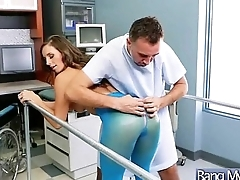 (jamie jackson) Horny Patient In Sexual relations Adventures Wiht Doctor mov-12