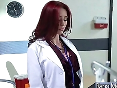 (monique alexander) Horny Patient In Sex Adventures Wiht Doctor mov-19