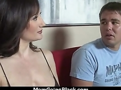 Mom craves for a big black cock 18