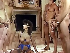 Sarah Young forced to drink cum